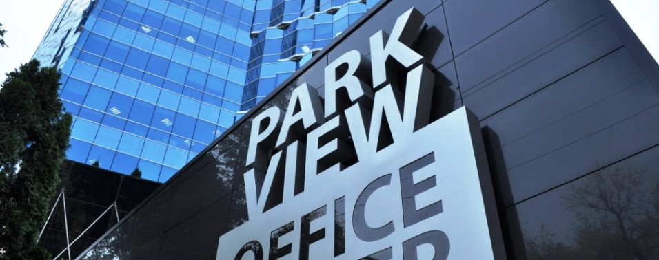 Бизнес Центр «Park View Office Tower»